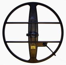 Катушка металлоискателя