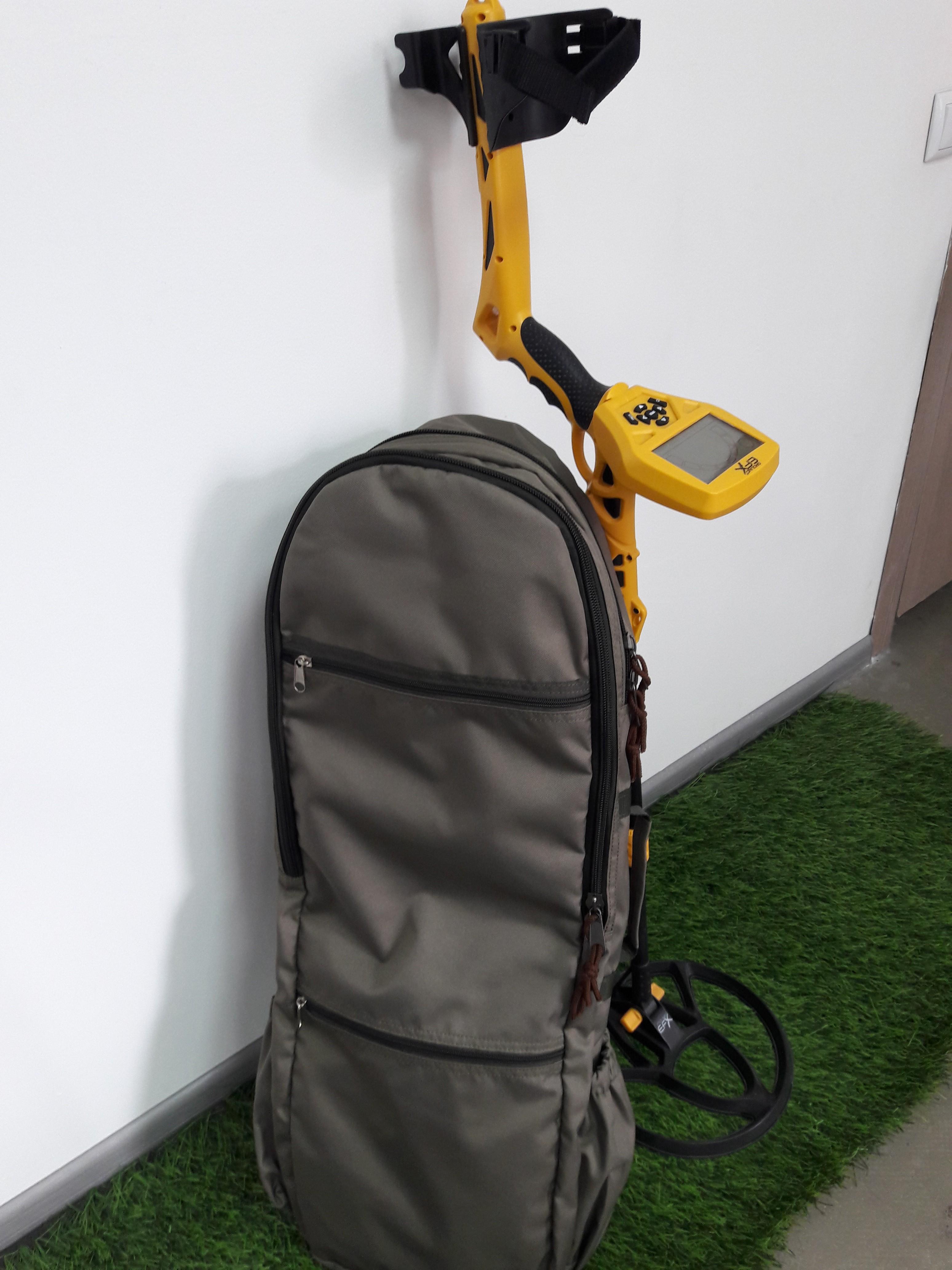 Рюкзаки для копа. рюкзак для металлодетектора. рюкзак для ме.