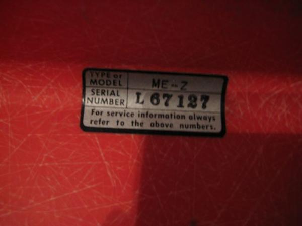 Глубинный металлодетектор Fisher m-scope Explorer ME-Z
