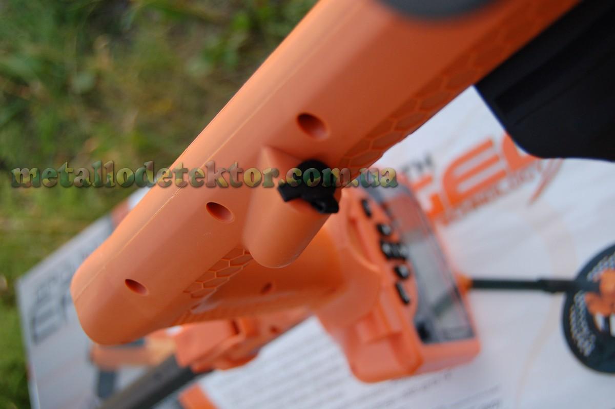 Металлоискатель Ground EFX MX200