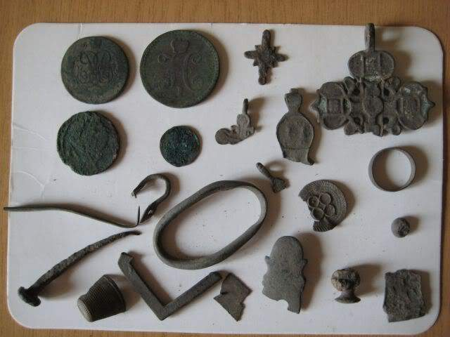 находки монеты металлодетектор б у