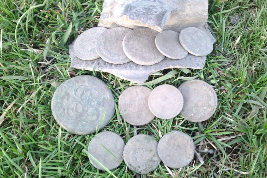 монетный хабар