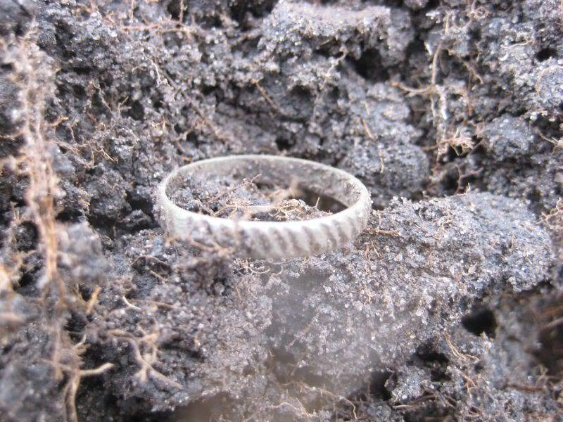 кольцо с хутора