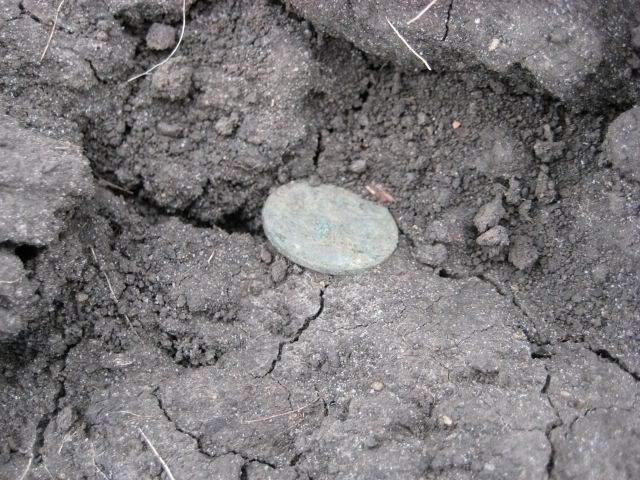 монета распашка металлодетектор б у