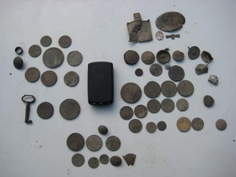 находки монеты металлодетектор хабар
