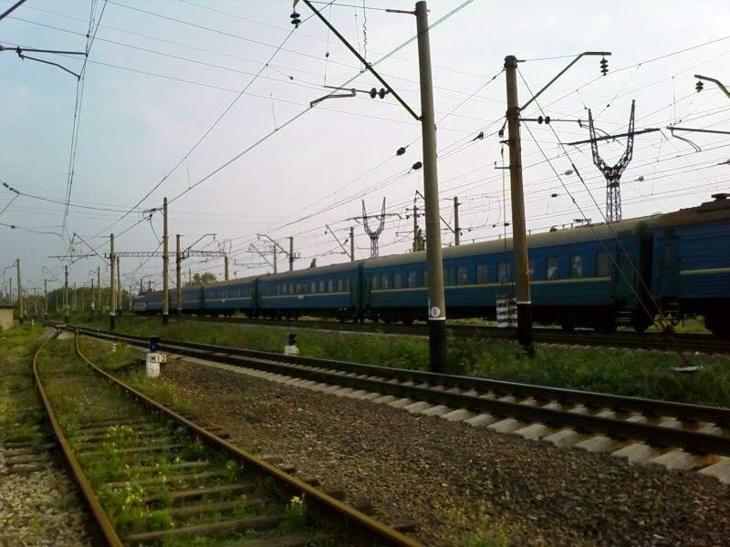 поезда через наумиху в сантуриновке