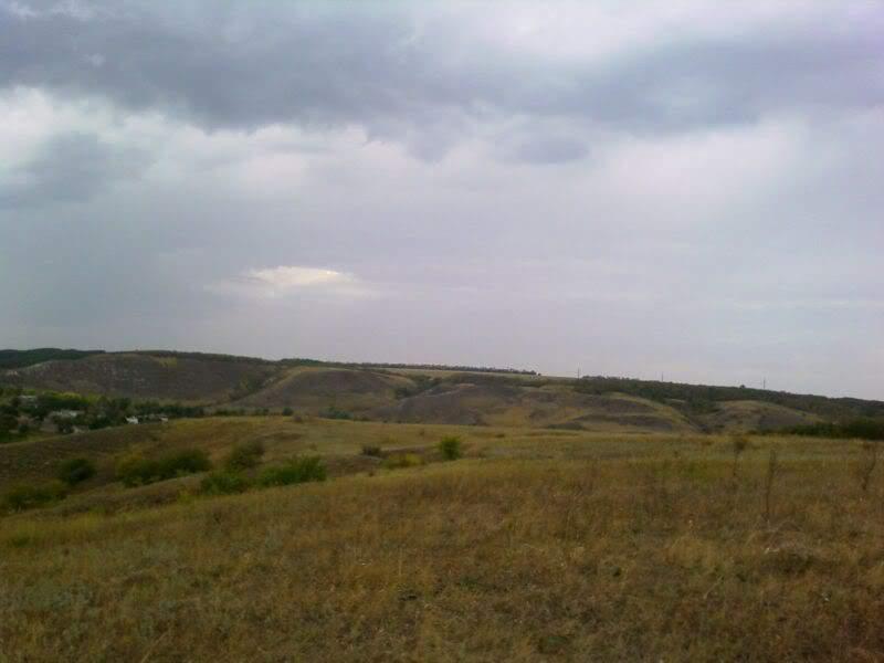 горы белянские